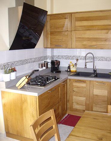 Cucine Artigianali Moderne.Cucine Moderne E Classiche Arredamento Cuneo