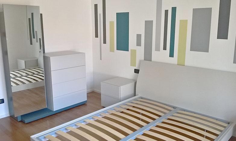Letto Ad Angolo Caccaro : Camere da letto » arredamento cuneo